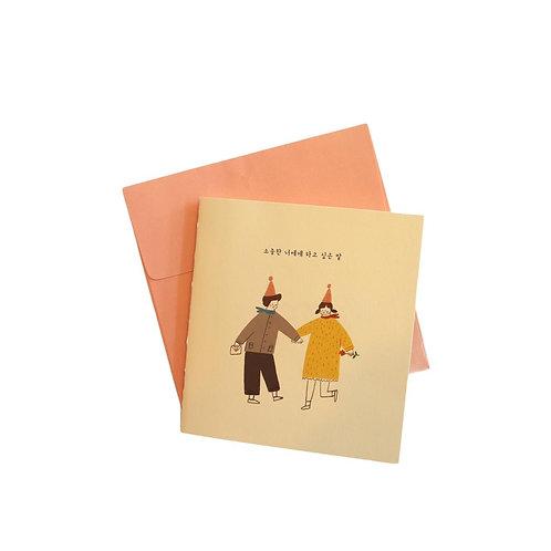 Artbox Card 01004547