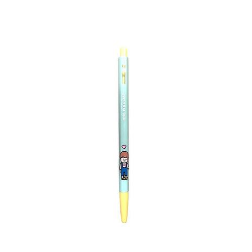 Artbox Ballpoint Pen 15007456