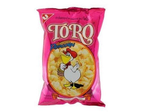 Toro Caramel Popcorn 80g