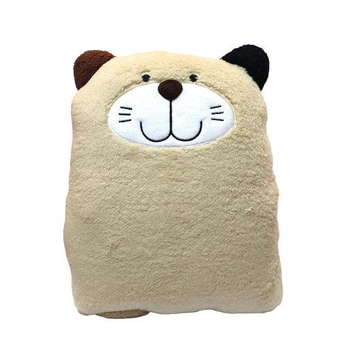Artbox Blanket Cushion 34-6974
