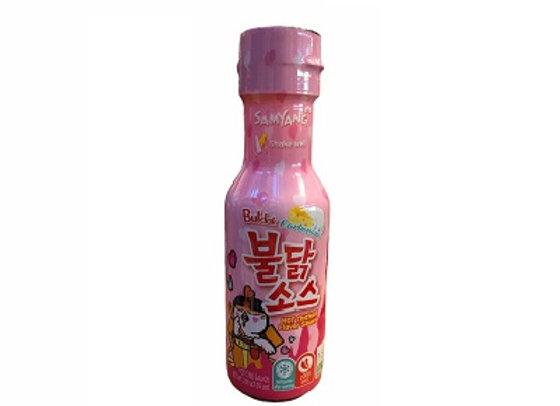 Samyang Hot Chicken Flavor Sauce Carbomara 200g