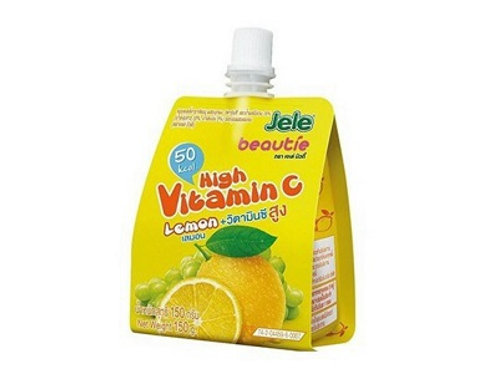 Jele Beautie Lemon 150g