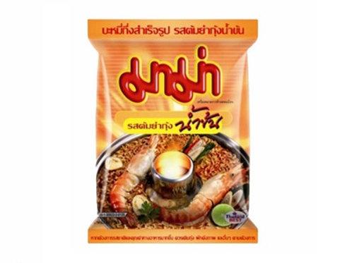 MAMA Instant Noodles Shrimp Creamy Tom Yum Flavor 55g