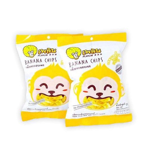Banana Sweet Chips 25g
