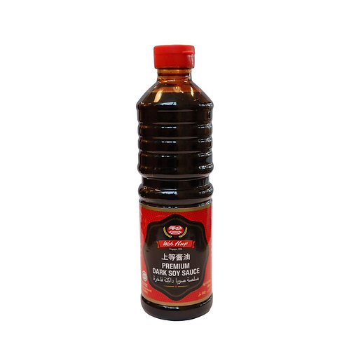 Premium Dark Soy Sauce 640ml