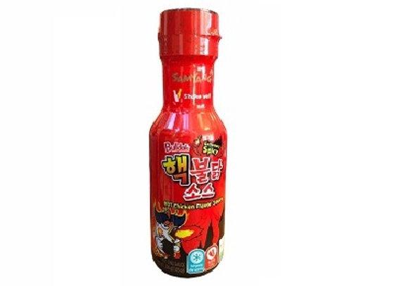 Samyang Hot Chicken Flavor Sauce 2x Spicy 200g