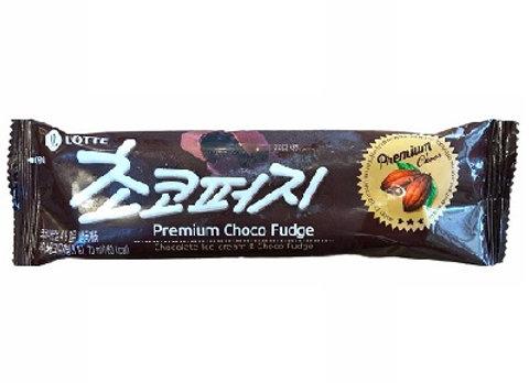 Premium Choco Fudge Ice Bar 70ml