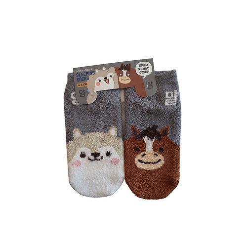 Artbox Sleeping Socks 32004206