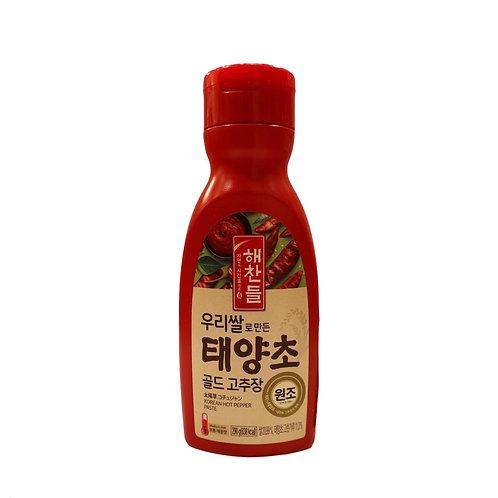 Korean Red Pepper Paste in Tube 290g