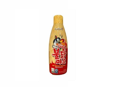 Samyang Hot Chicken Flavor Mayonnaise 250g