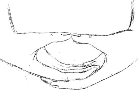 200RYT Training: HAND MUDRAS in Aerial Yoga Arts