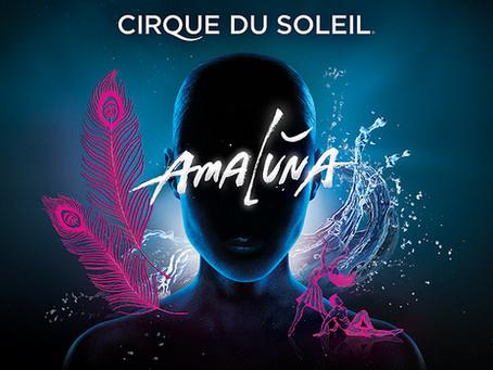WIN TICKETS to Cirque du Soleil !