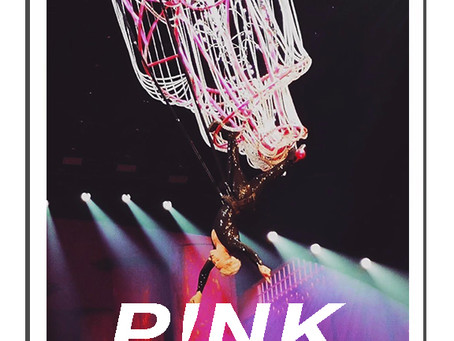 Win Tickets to P!nk at Staples Center!