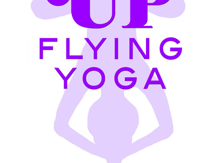The Wellness of our Up Fly Community