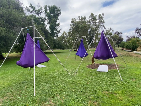 Up Fly is now Outdoors!