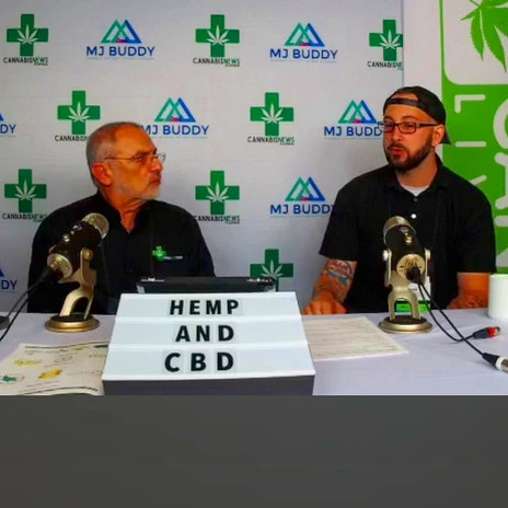 Cannabis News Florida at Florida Industrial Hemp Conference & Expo