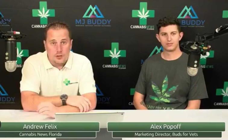 Cannabis News Florida at FMCC