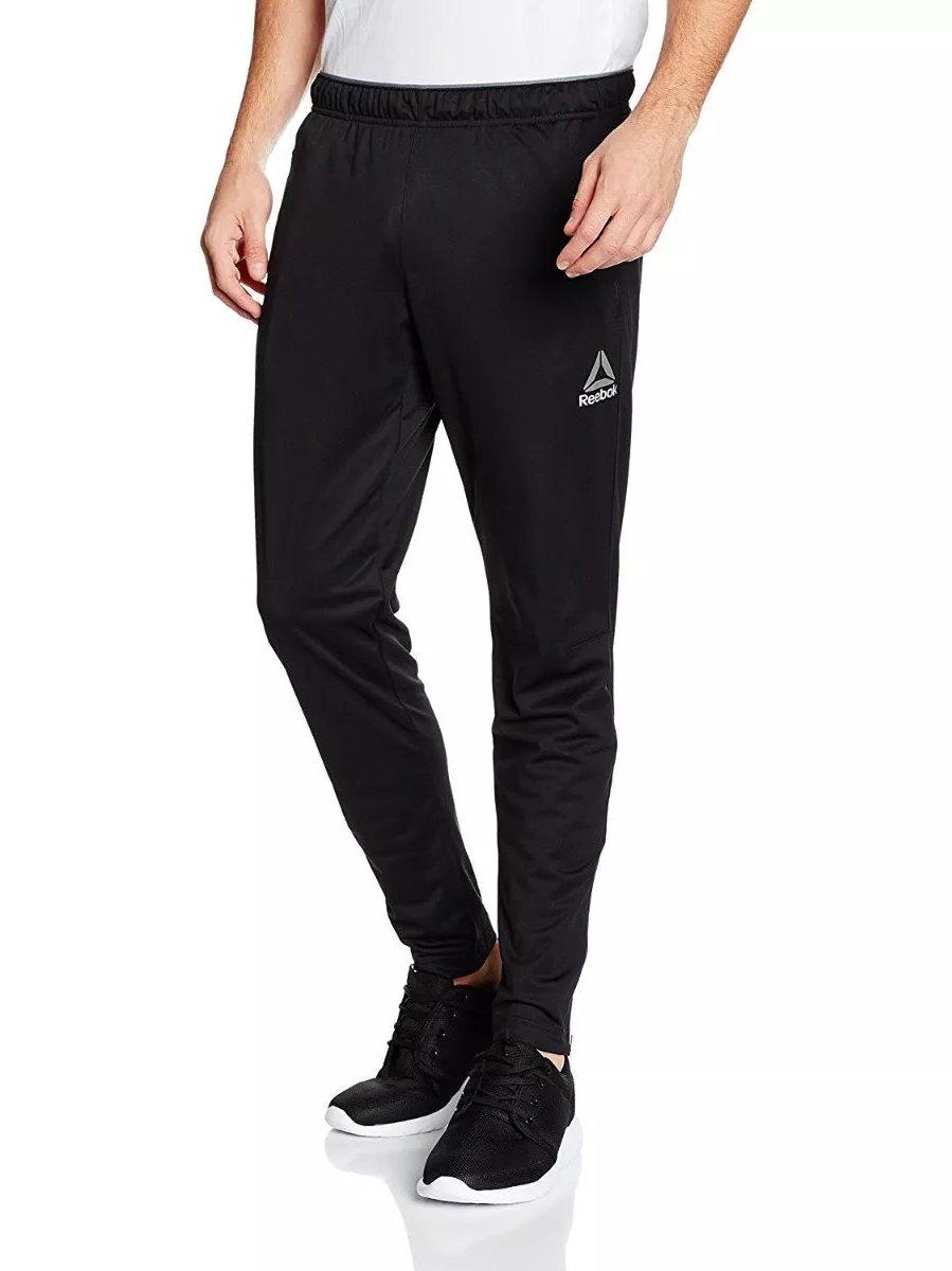 Pantalones Reebok Hombre Tienda Online De Zapatos Ropa Y Complementos De Marca
