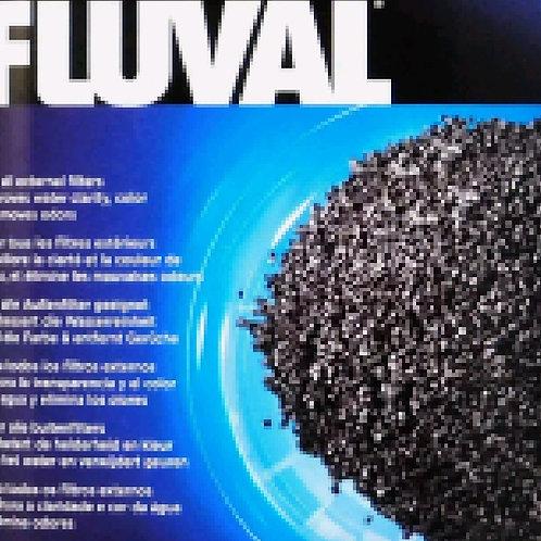 activated charcoal per gram