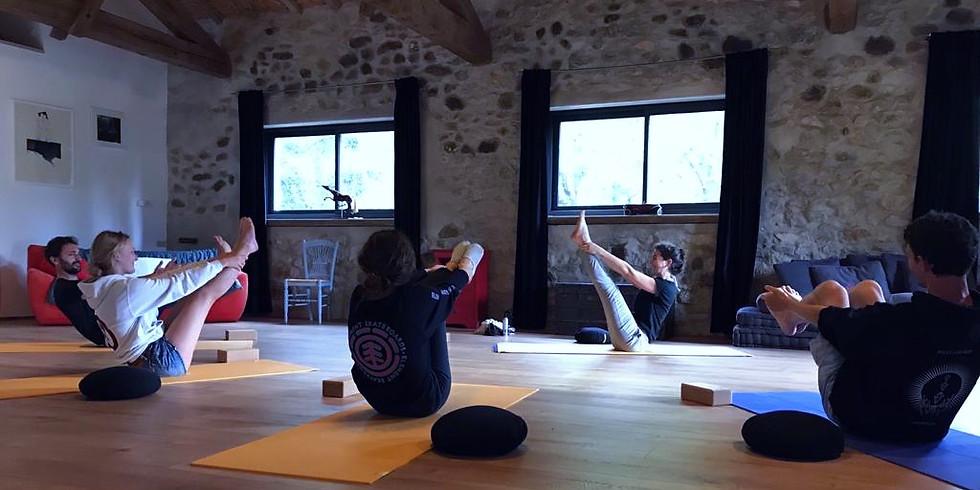 * Yoga & Méditation *