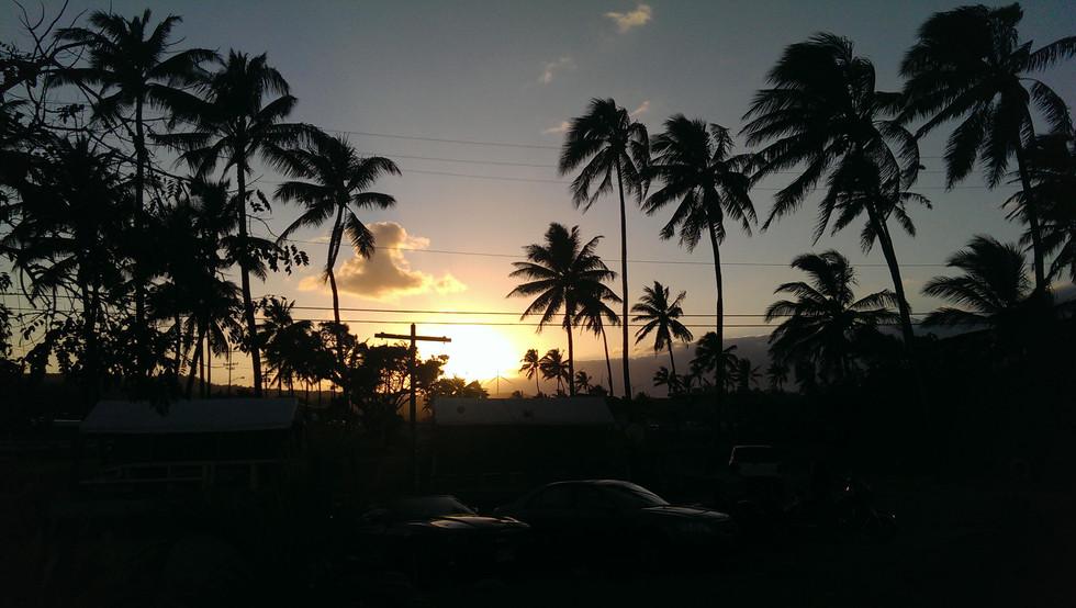 Kahuku, Hawaii