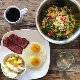 Have you checked out the _whole30 friend