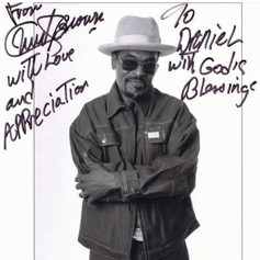 The God-Father of Go-Go Chuck Brown