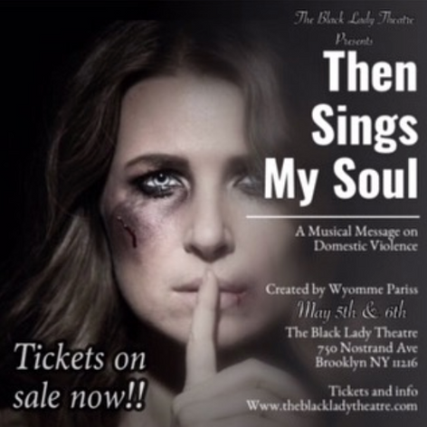 Then Sings My Soul Musical