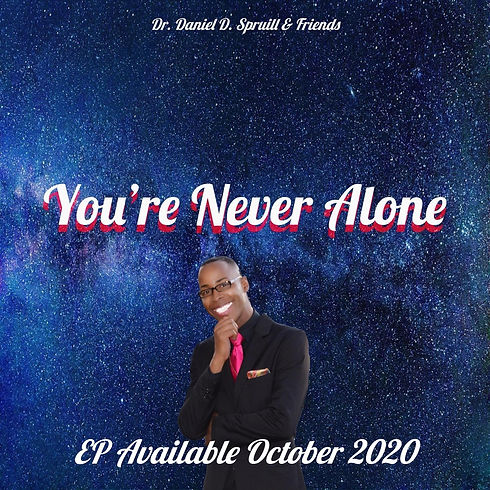 You're Never Alone EP RELEASE.JPG
