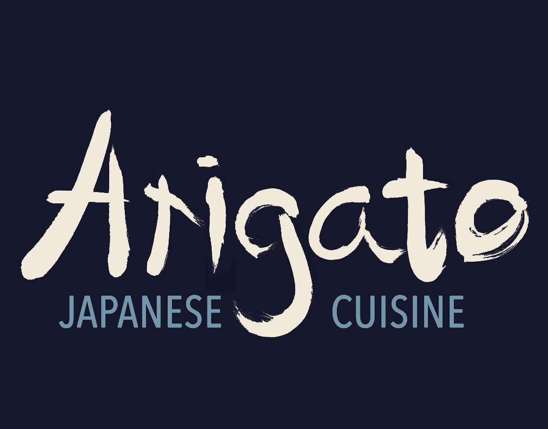 ARIGATO JAPANESE CUISINE