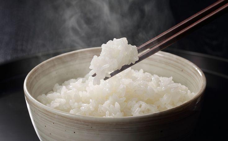 ARIGATO JAPANESE CUISINE - KOSHINIHAKIRI HOT RICE BOWL