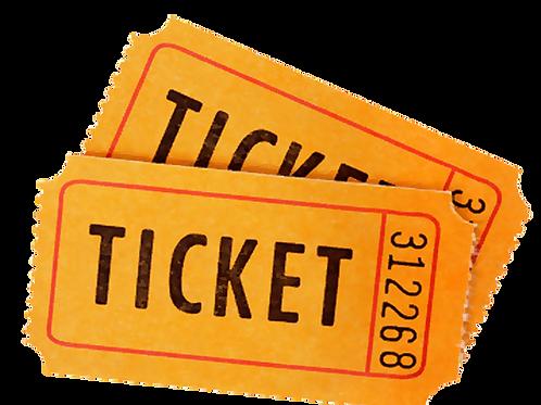 Hamilton Frocktails 2019 Ticket