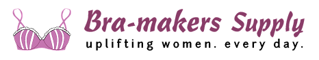 bra makers supply logo