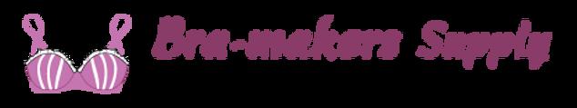 bra makers supply logo
