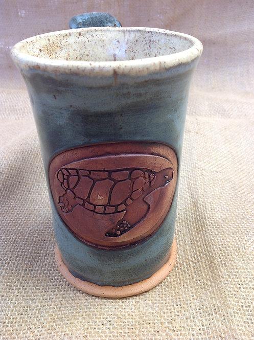 Large Sea Turtle Mug sold