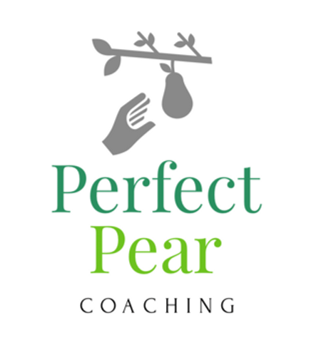 Perfect Pear Coaching Logo