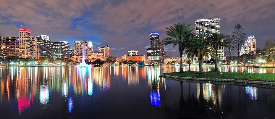 Orlando Commerical Architect