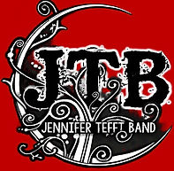 Brand Spanking new logo for JTB created