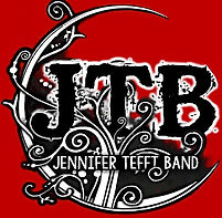 Brand Spanking new logo for JTB created