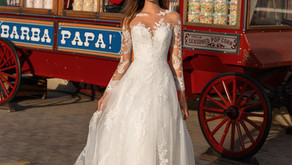 Get Your Wedding Dress Shopping Experience From Home During COVID-19