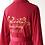 Thumbnail: Custom Bridal Embroidered Bath Robe