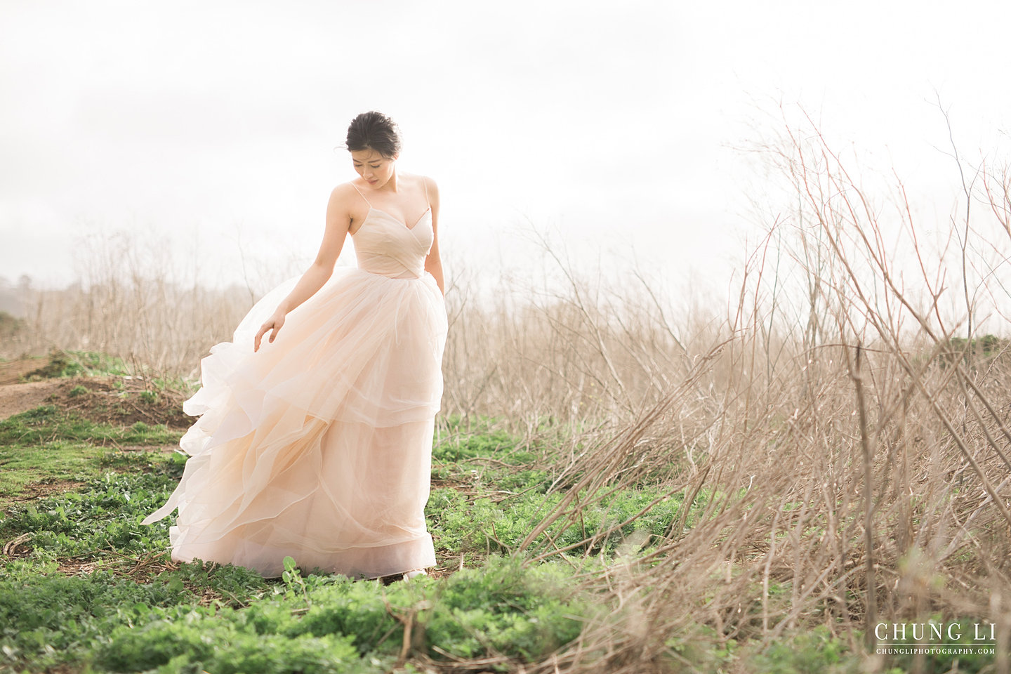 San Francisco wedding store | United States | AT Romance Bridal Studio