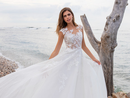 The New Trend of Renting a Bridal Gown
