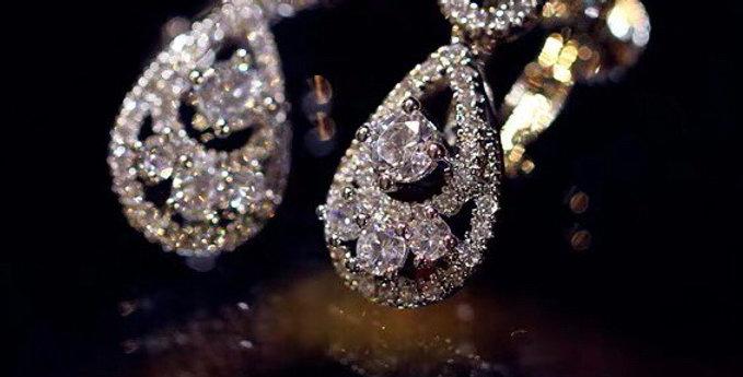 Bridal Earrings