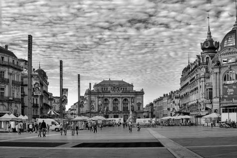 Montpelier Square