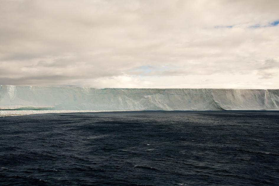Horizontal Tabular Berg
