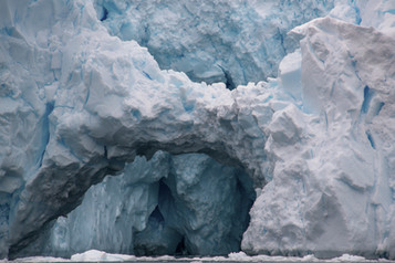 Arch of Ice