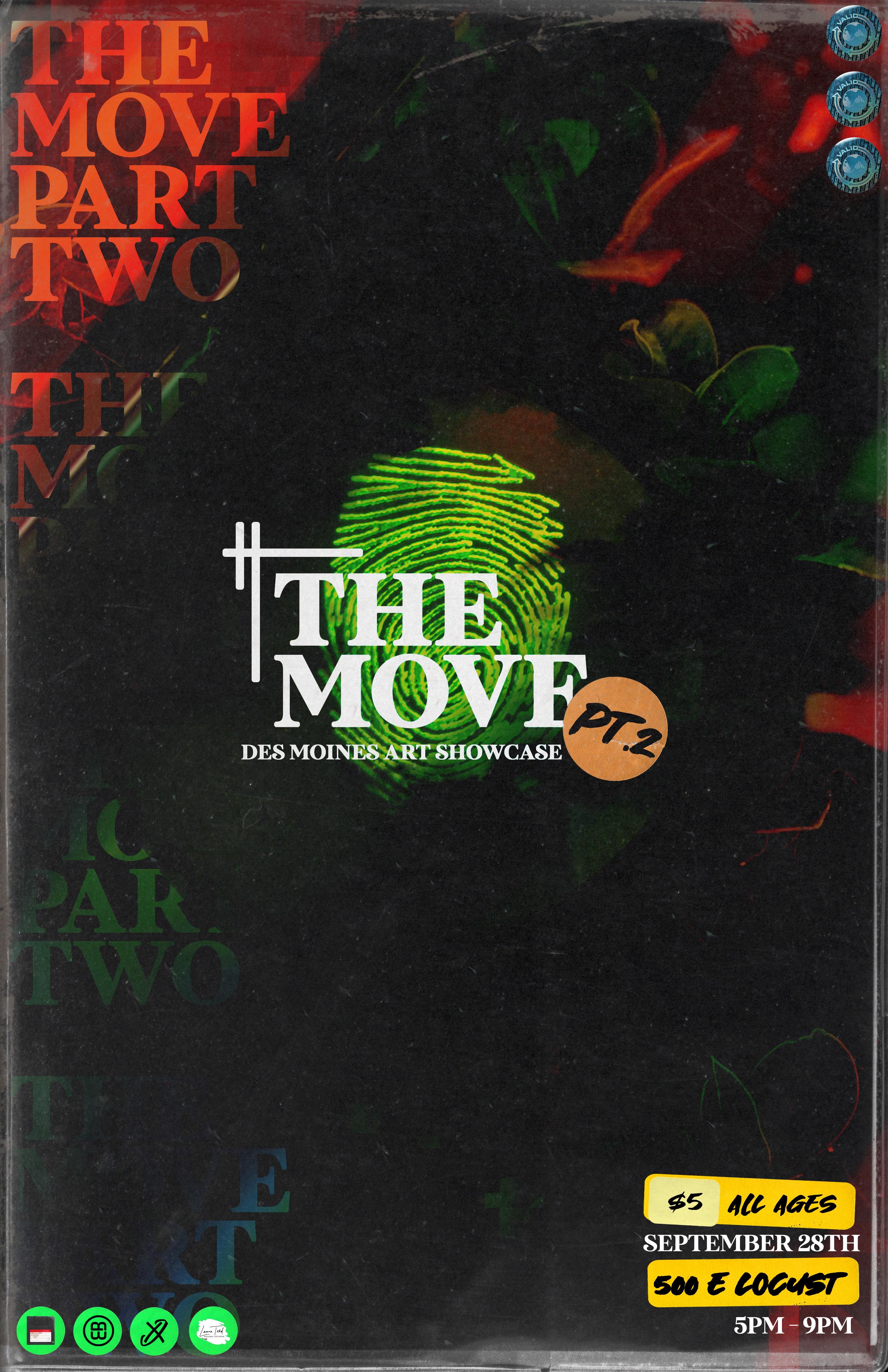 The Move Pt. 2