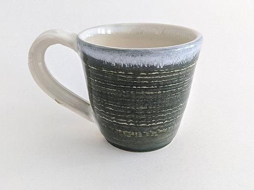 A Mug by Claren Copp-LaRocque