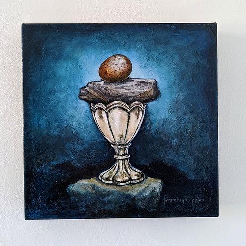 The Feast by Karen Tamminga-Paton